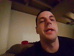 Cumshot, Facial, POV, Webcam