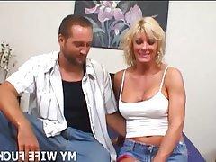 Sado maso, Cornuto, Donna dominante, Duro porno