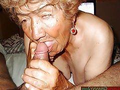 Ovulation close up porn